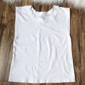 Intimately Free People White Sleeveless Top XS/S